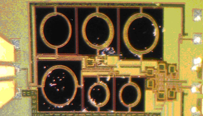 Сенсорные сети для беспроводных систем мониторинга и сбора данных технического состояния двигателей