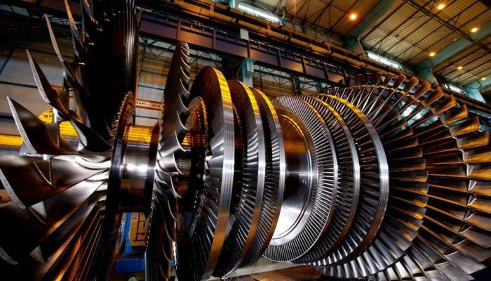 Разработка и использование для объектов энергетической  и газовой  промышленности энергоэффективных экологичных турбогенераторов для выработки электроэнергии без сжигания дополнительного топлива