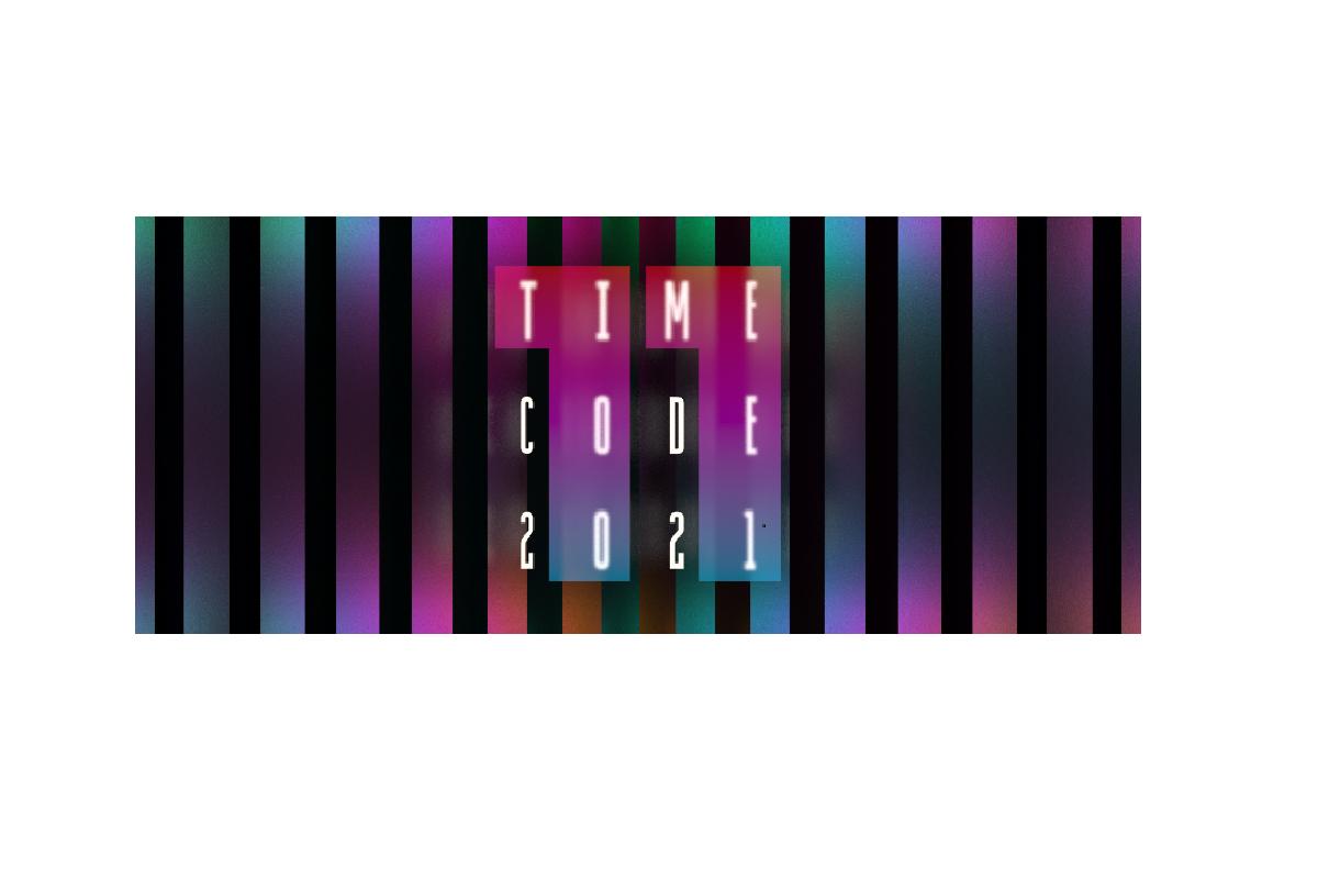 Всероссийский конкурс молодёжной журналистики TIME CODE 2021 года