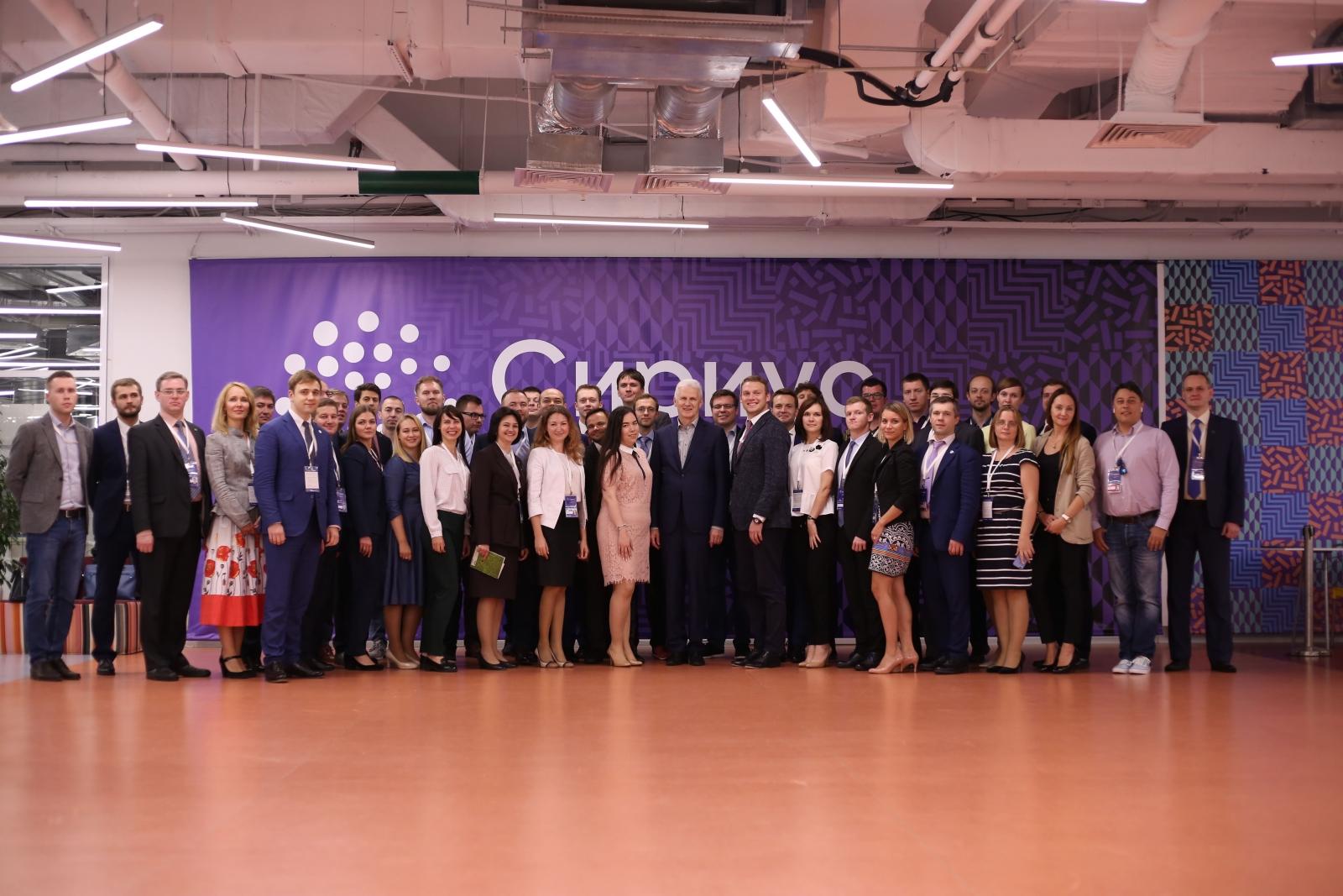 IX Всероссийский съезд Советов молодых ученых «Навстречу большим вызовам»