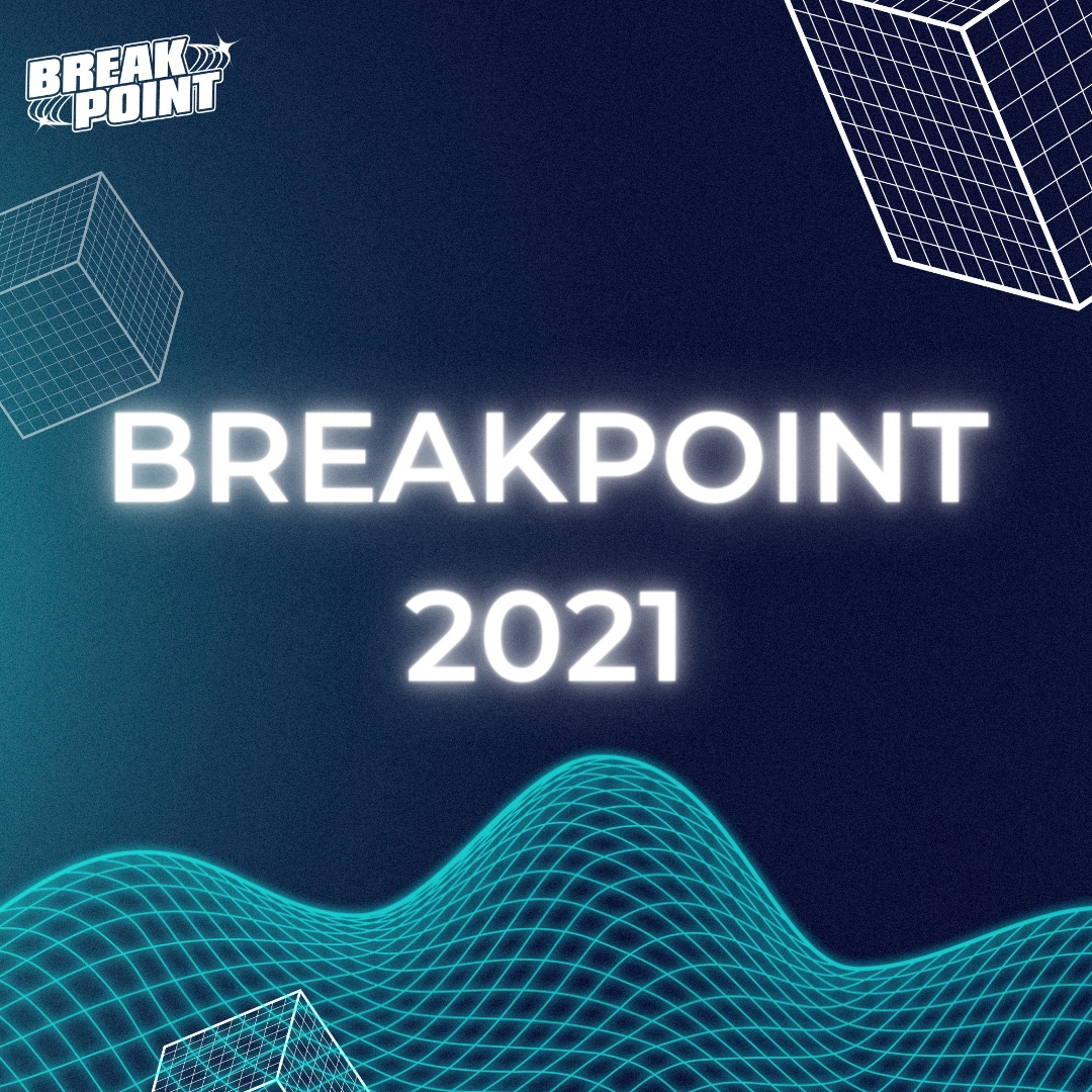 Всероссийский онлайн-форум «BreakPoint 2021»