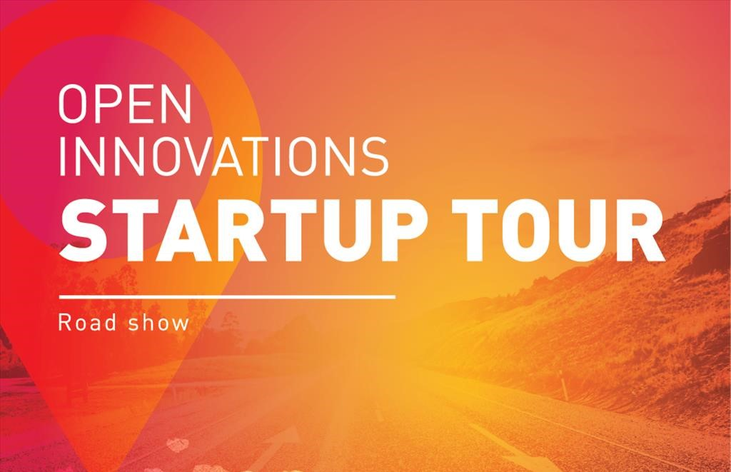 Startup Tour Online/2021