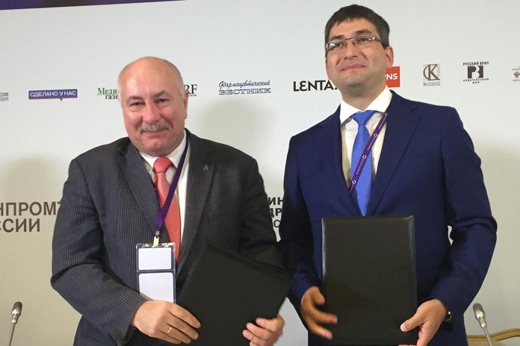 СПбПУ расширяет научно-производственные связи