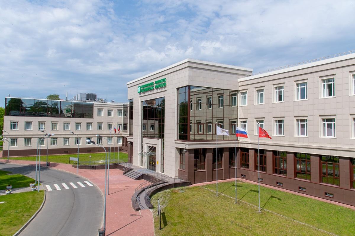 Политехнический университет Петра Великого получил статус научного центра мирового уровня «Передовые цифровые технологии»