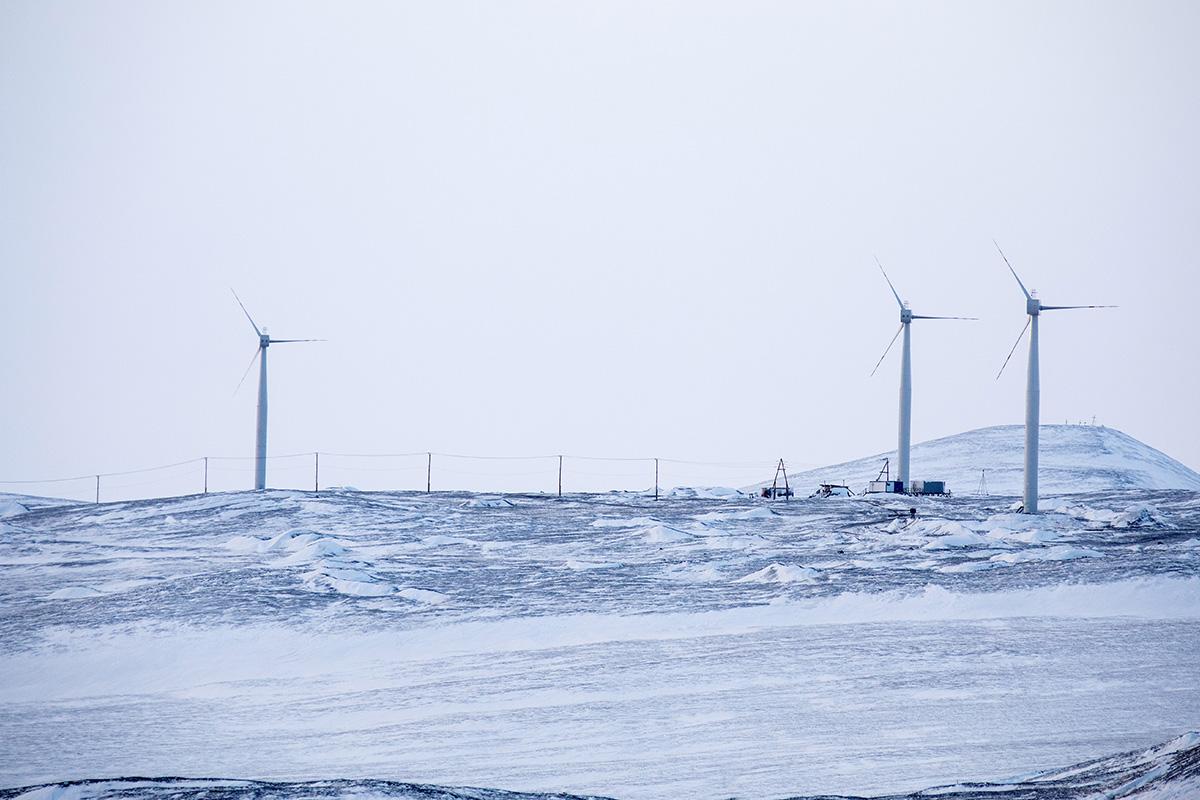 Ученые Политеха создают цифровой двойник энергоустановки для Арктических условий