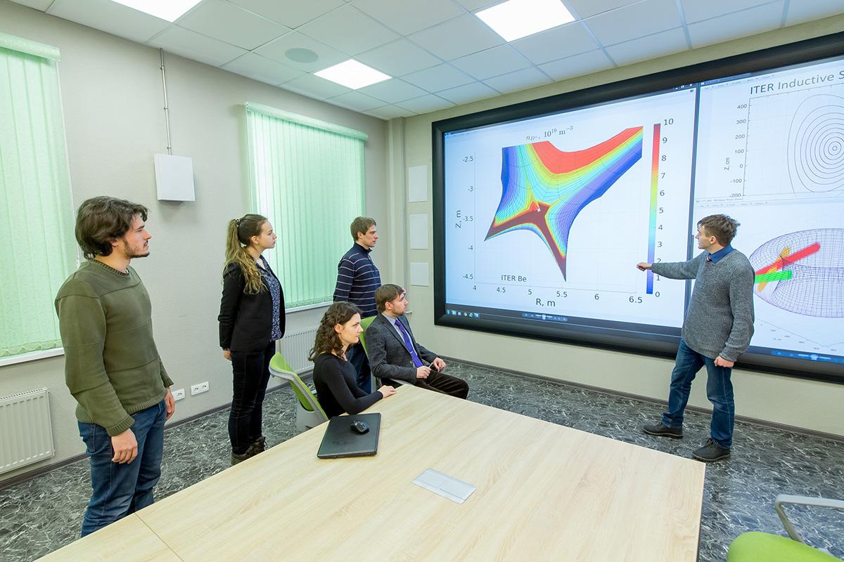Две научные лаборатории Политеха выиграли конкурс на финансирование проектов
