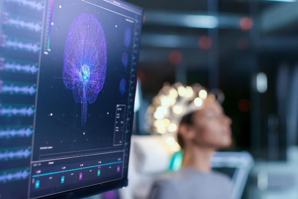 Ученые СПбПУ разработали первую в России открытую платформу для создания нейроинтерфейсов