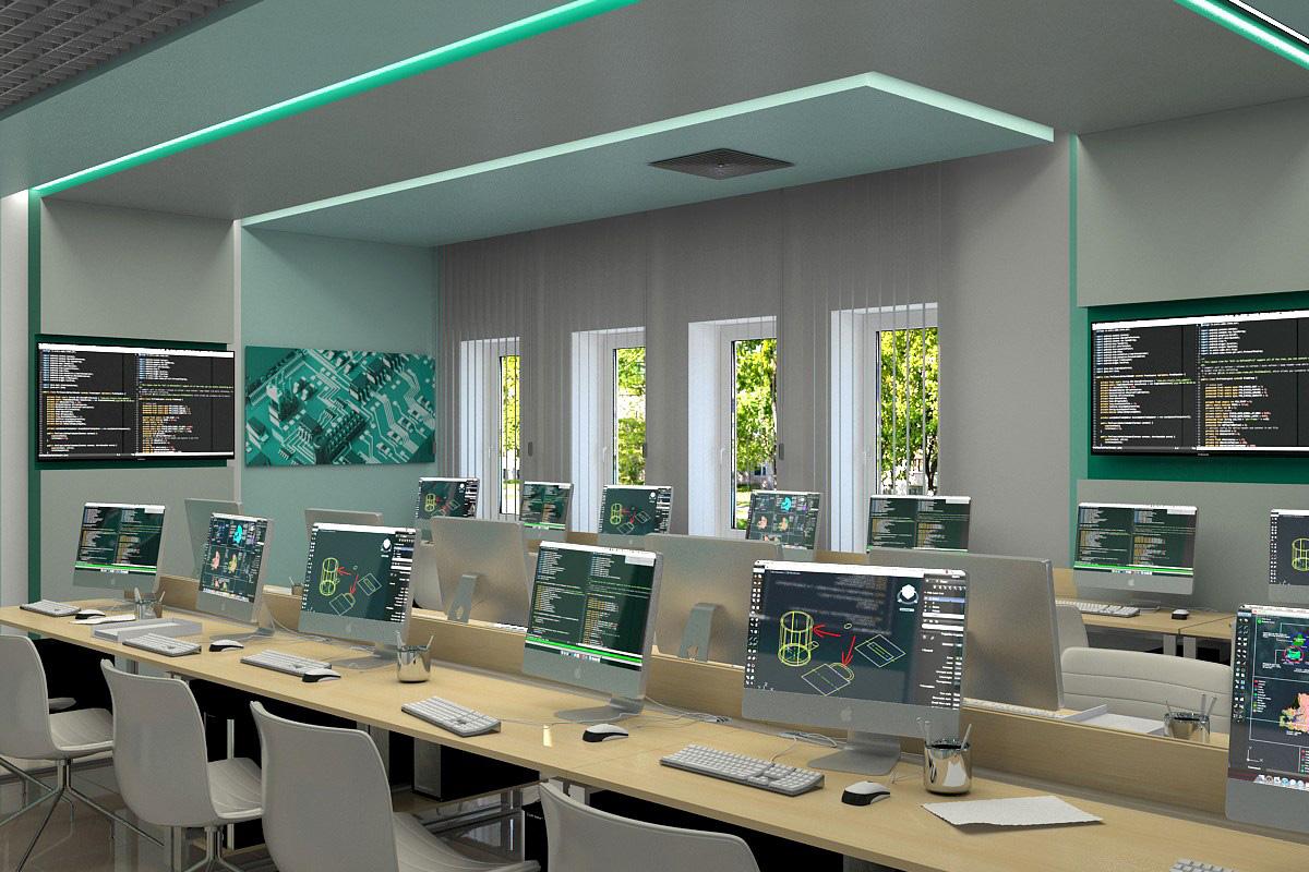 В Политехе будет создан Центр проектной деятельности для талантливой молодежи