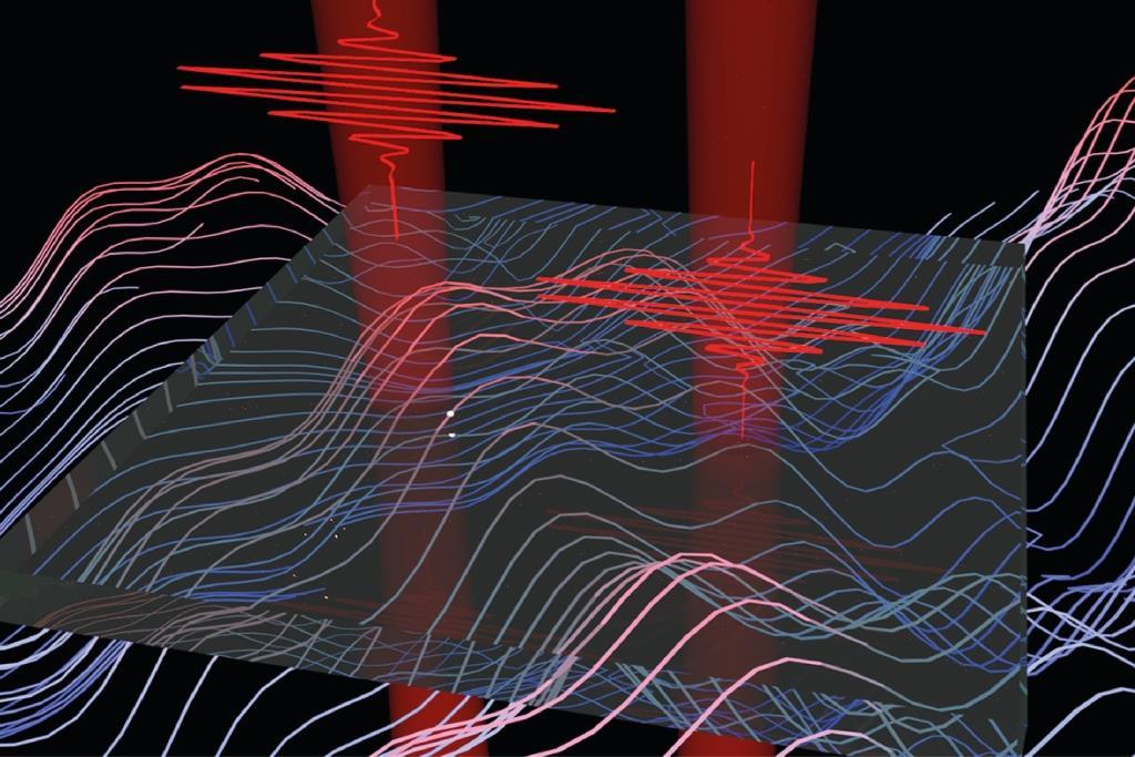 Ученые СПбПУ объяснили парадокс квантовых сил в наноустройствах