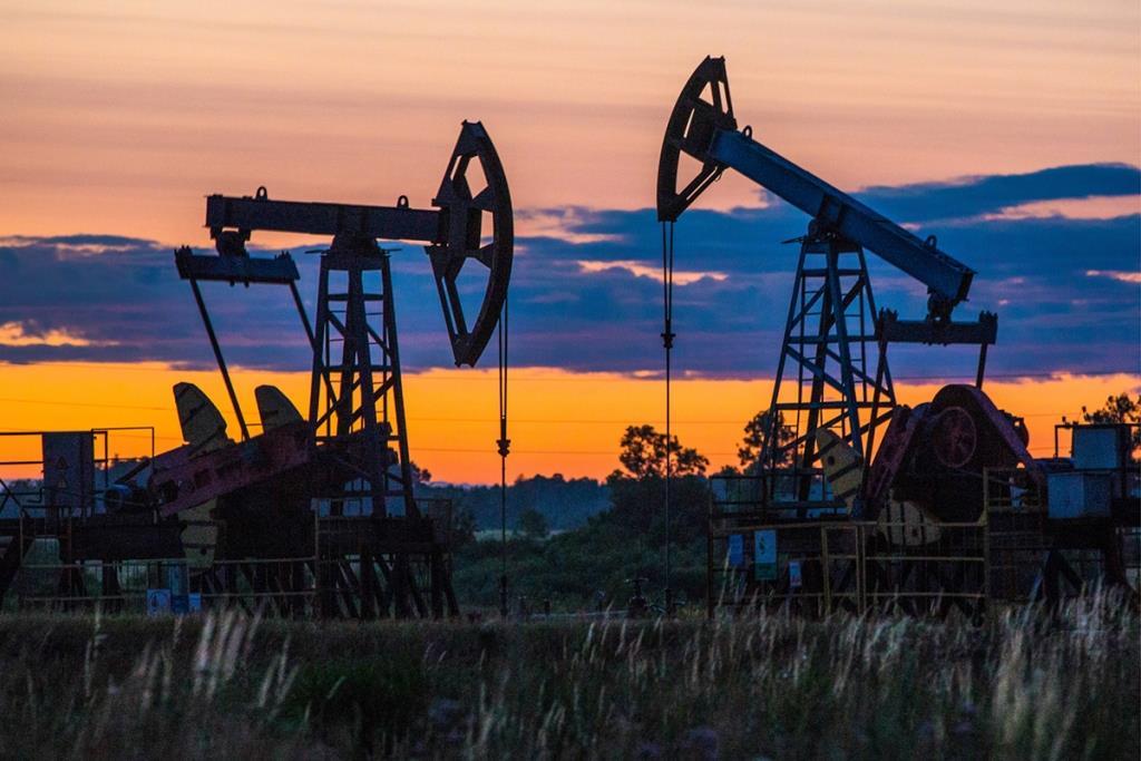 Ученые повысят эффективность систем пожаротушения при добыче нефти