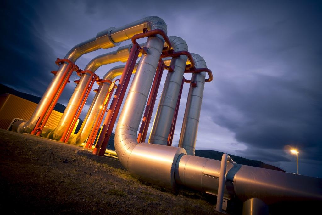 Are our oil and gas pipelines safe during an earthquake?