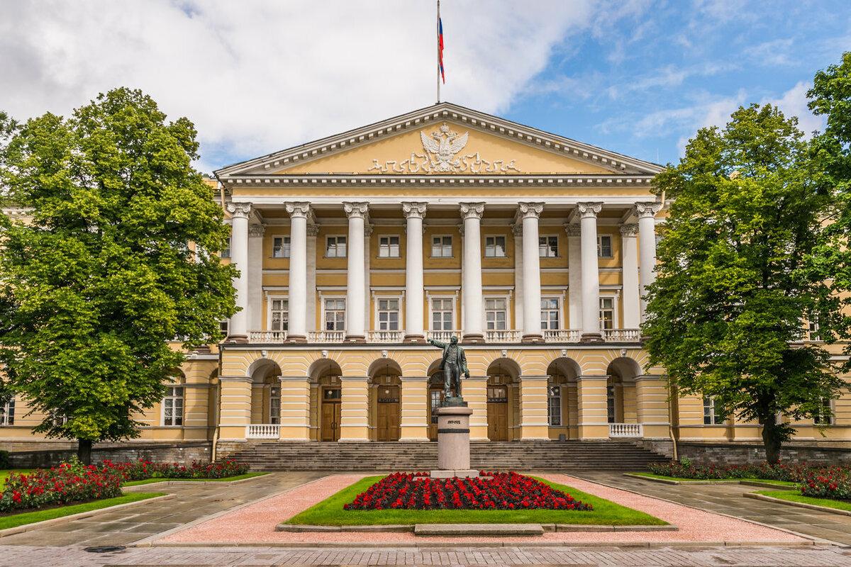 Политехники – лауреаты Премии правительства Санкт-Петербурга за выдающиеся достижения в области высшего образования