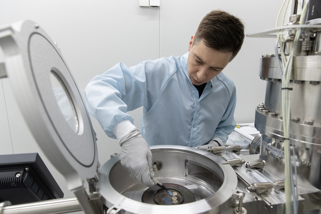 Scientists to take a new step in the microelectronics' development