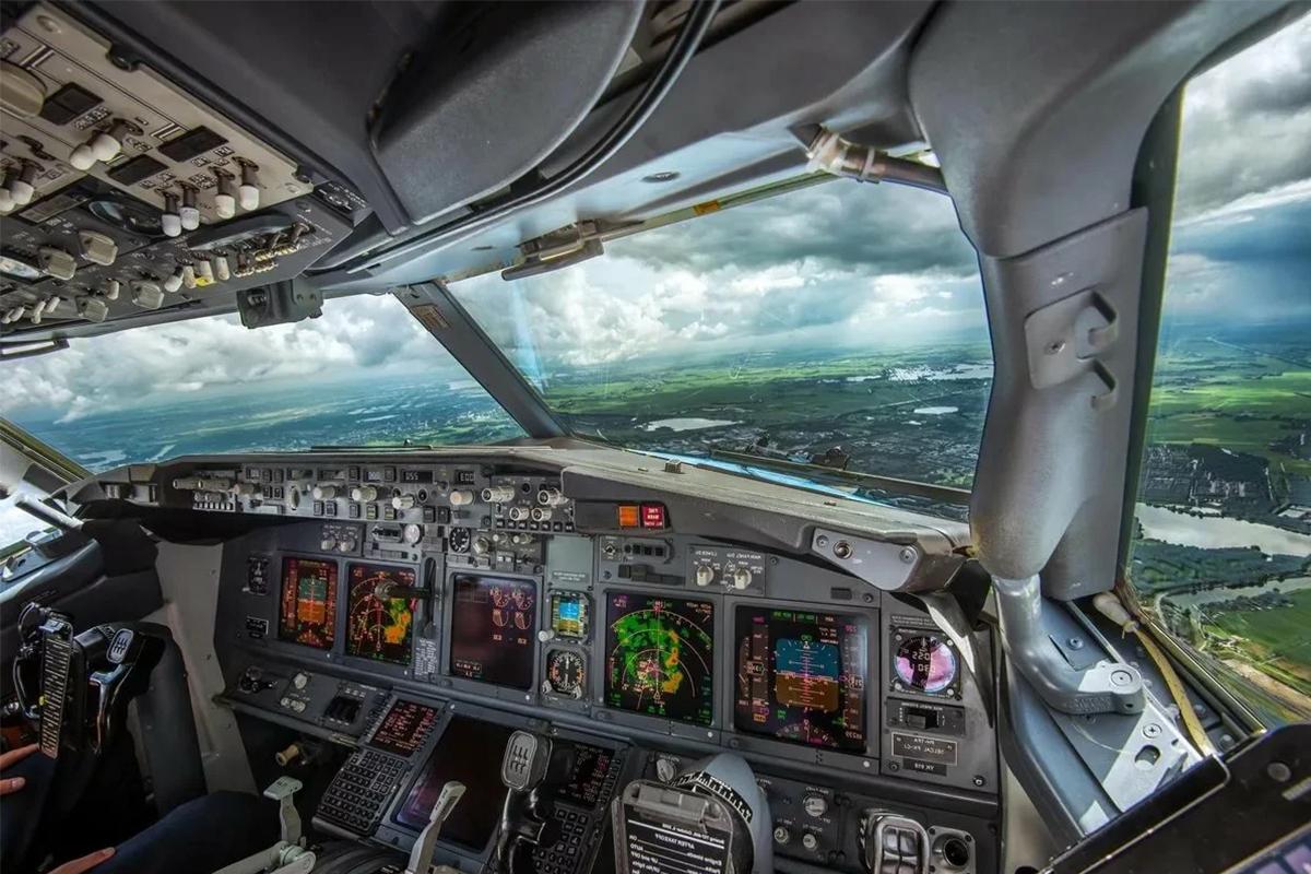 Инженеры СПбПУ изобрели виртуальный полигон для испытания самолетов