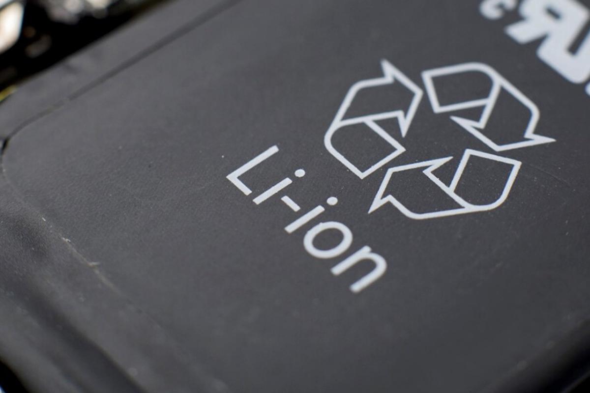 Ученые разработали новые «чернила» для печати литий-ионных батарей