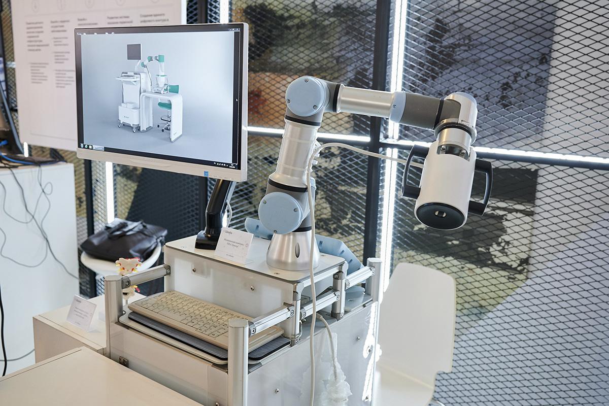 «Ростех» и Политех создали первый в России аппарат для удаления новообразований ультразвуком